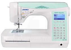 Швейная машинка Juki Majestic QM-700