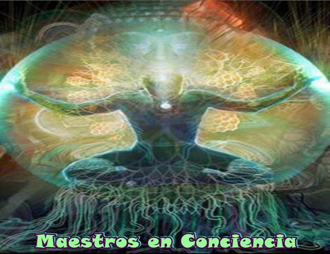 La Humanidad con el tiempo, ha ido progresando hasta el estado actual, al punto que en materia mundial, está cambiando a una Nueva Conciencia sembrada desde hace miles de años, en la cual muchos de Uds. ahora son Verdaderos Maestros.