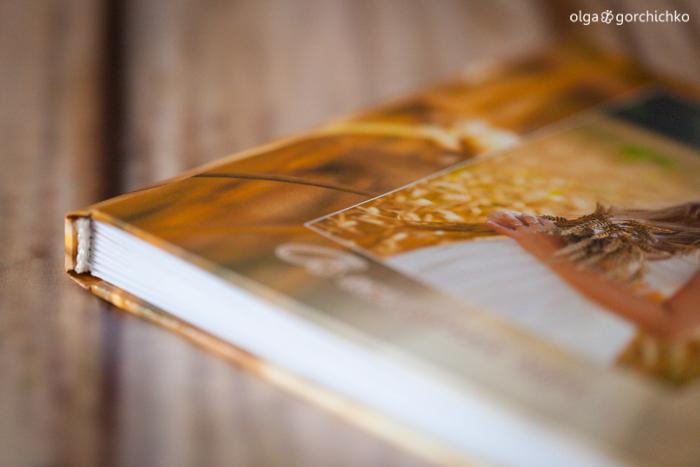 Минибук. Оксана. Фотосессия беременности летом. Фотограф Ольга Горчичко