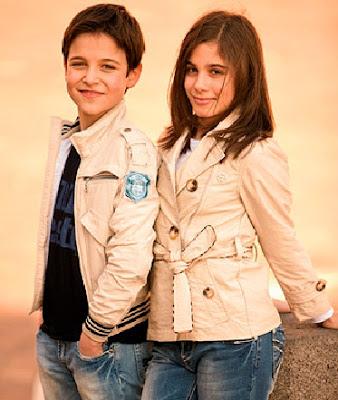 TEENS MODA Y ROPA POR ROBERTO BALESTRA