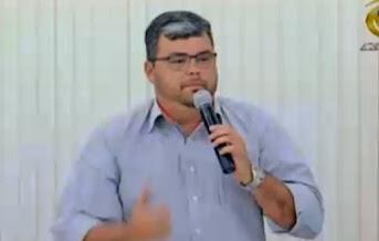 Por unanimidade, Léo Xambão se elege para a primeira secretaria