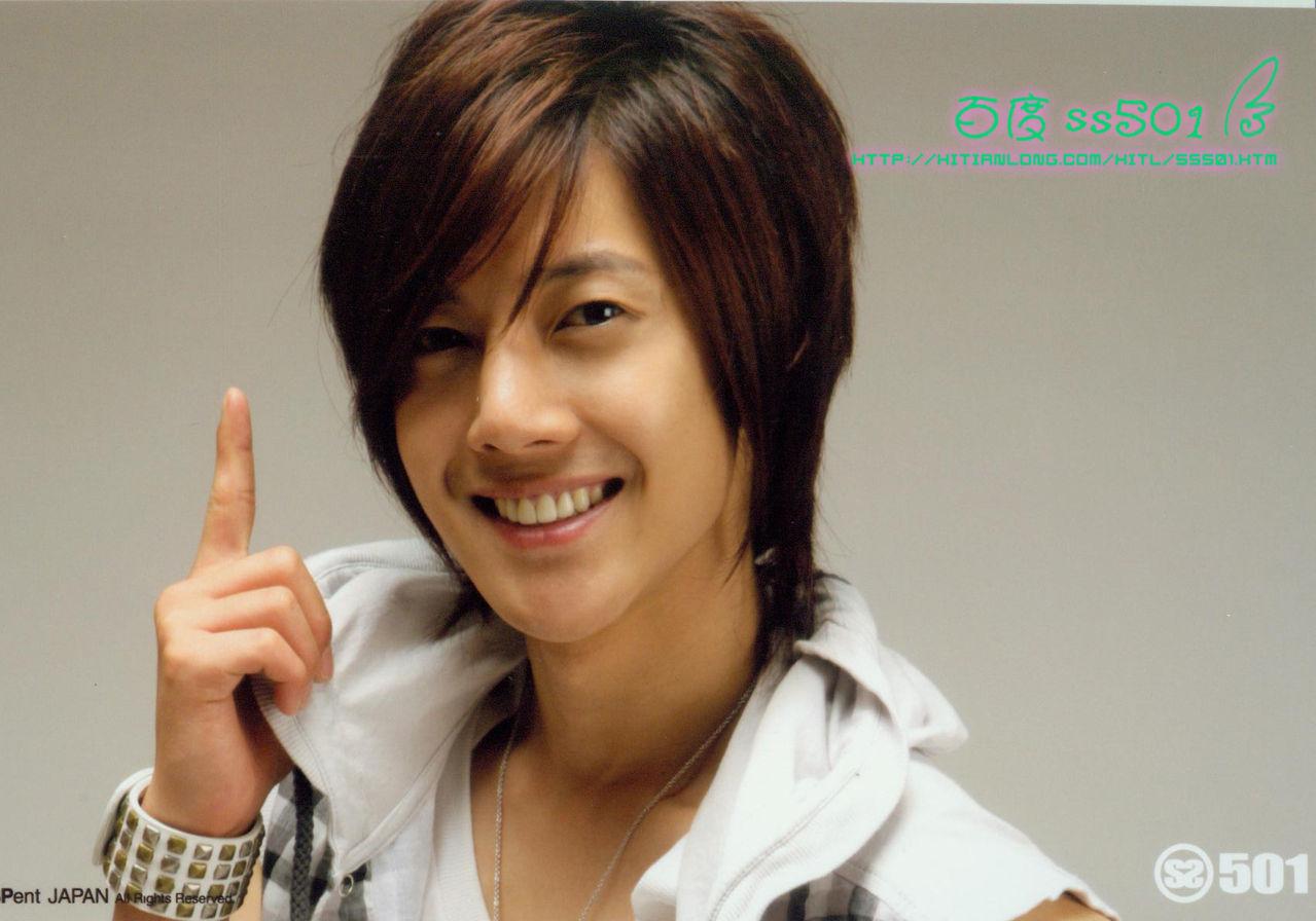 Kim Hyun Joong 2011