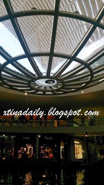 Mall Oculus