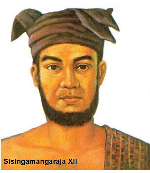 Sisingamangaraja XII sudah menjadi raja sejak umur 18 tahun. Waktu kecilnya bernama Patuan Bosar Ompu Pulo Batu. Ia lahir di Bakkara, Tapanuli tahun 1849. Belanda datang ke Tapanuli secara terang-terang untuk mengusai tanah Batak. Oleh karena itu, Sisingamangaraja XII mengangkat senjata untuk menumpas Belanda.