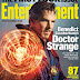 First Look on Benedict Cumberbatch as Doctor Strange