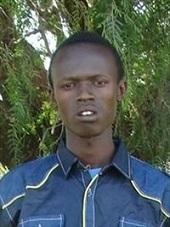 Daniel Lemayian - Kenya (KE-631), Age 17