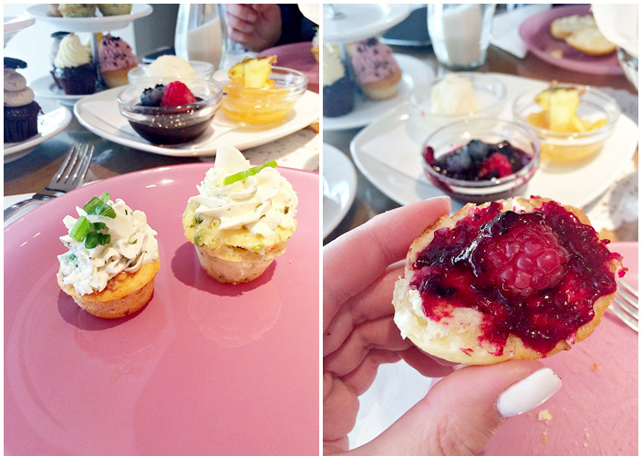lovely places :: Teaparty bei Cupcakes Wien