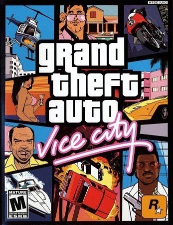 Gta Vice City İndir - Full Tek Link