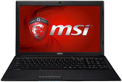 Análisis del MSI GE60 2PL-420XES, portátil FullHD sin Windows
