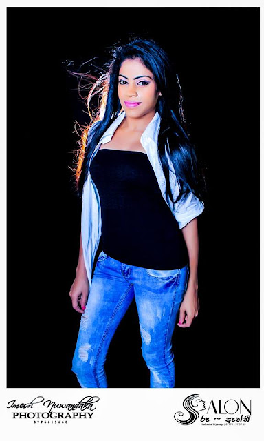 GAYANI PHOTO SHOOT - PHOTOGRAPHY : IMESH NUWANDAKA ...