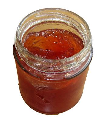 jam, plum, stewed, sugar,fruit