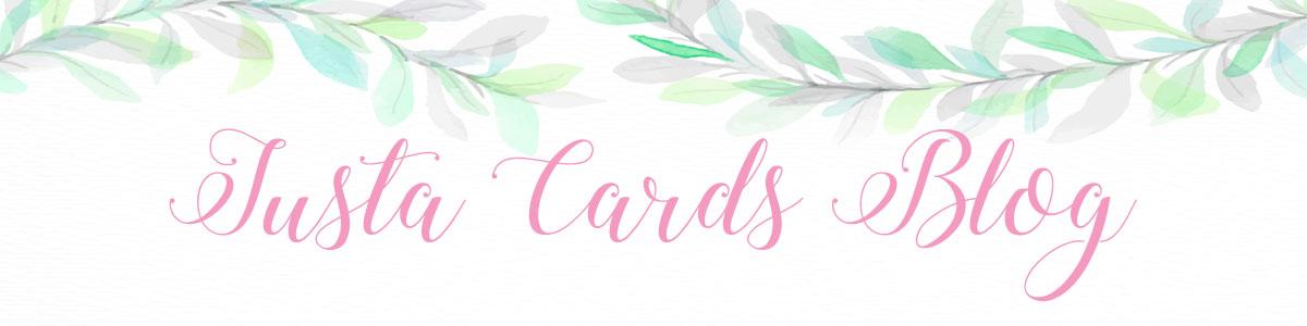 Justa Cards Blog