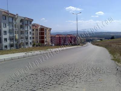 adapazarı sakarya Dorukkent Korucuk