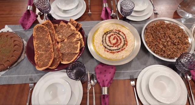 konya mutfağı yemek tarifleri
