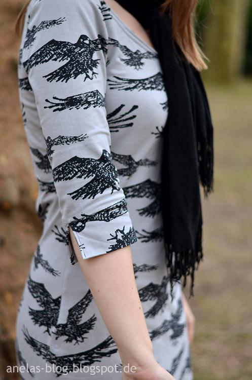 Kleid Fanni Stitch