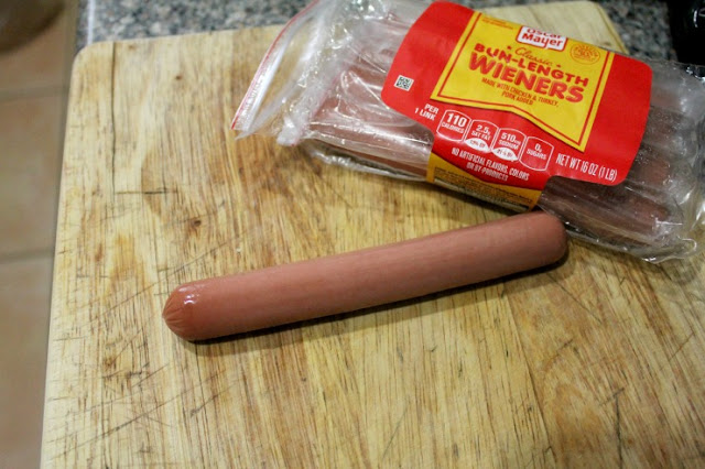 How to make a spiral hot dog #FireUpTheGrill #ad