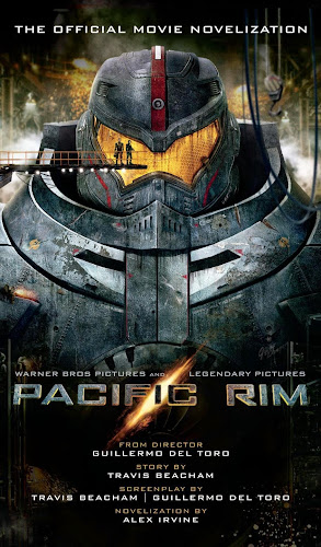 Pacific Rim (BRRip 3D FULL HD Español Latino) (2013)