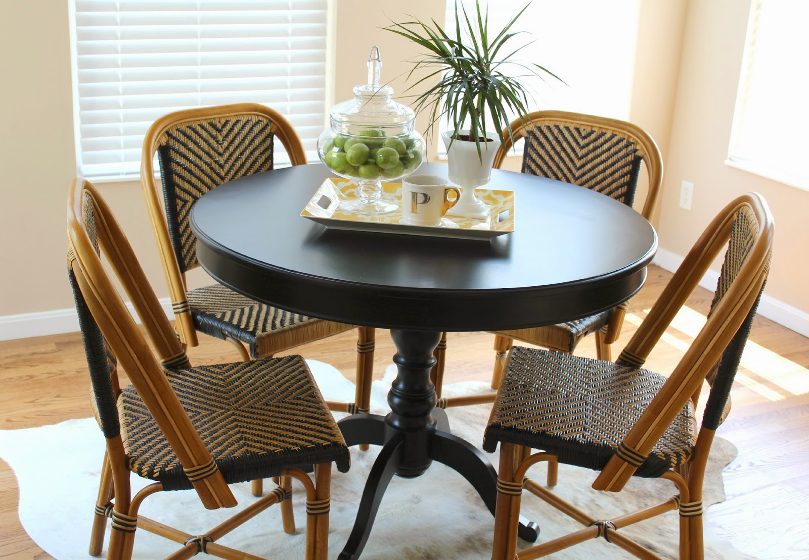 how i stumbled upon 40 chairs from ballard designs simply sarah talk about the deal of the century for an entire dining set from ballard designs