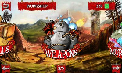 download games Towers of Chaos- Demon Defense v1.0.1  APK Android gratis
