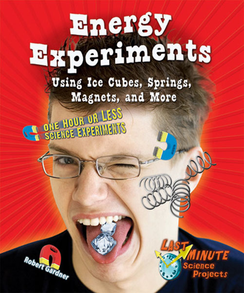 science energy experiment plan How to do a science fair project authors: science fair projects provide opportunities to collaborate with many teachers, especially in math and english if you plan to work on your project over the summer.
