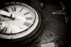 tempo relógio