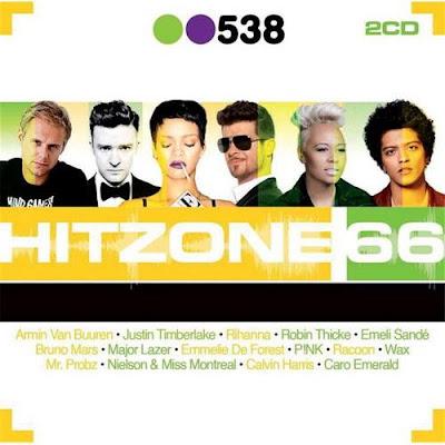 538 Hitzone 66 (2013)