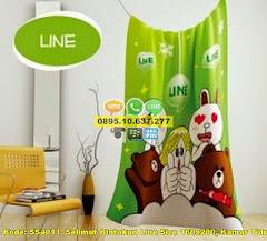 Harga Selimut Kintakun Line Size 160×200. Kamar Tidur. R Jual