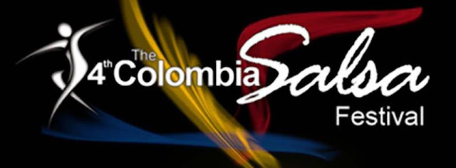 ► 4° Colombia Salsa Festival