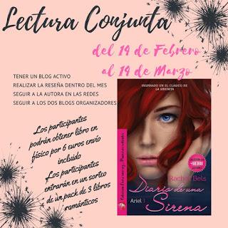 #LCDiarioDeUnaSirena