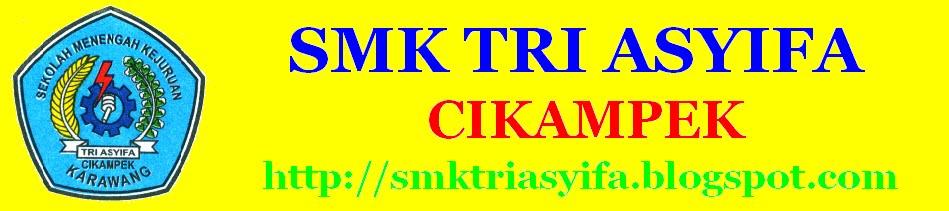 SMK TRI ASYIFA