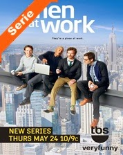 Men at Work 1ª Temporada