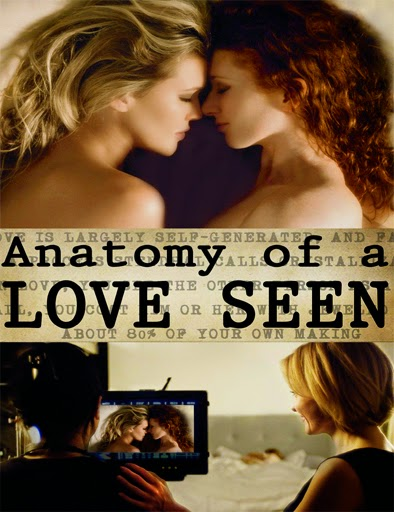 Ver Anatomy of a Love Seen (2014) Online