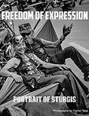 PORTRAIT of STURGIS