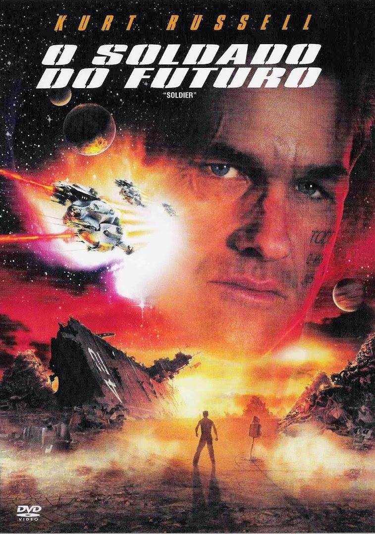 O Soldado do Futuro – Dublado (1998)