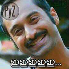 Funny malayalam cinema scene - Fahad Fazil