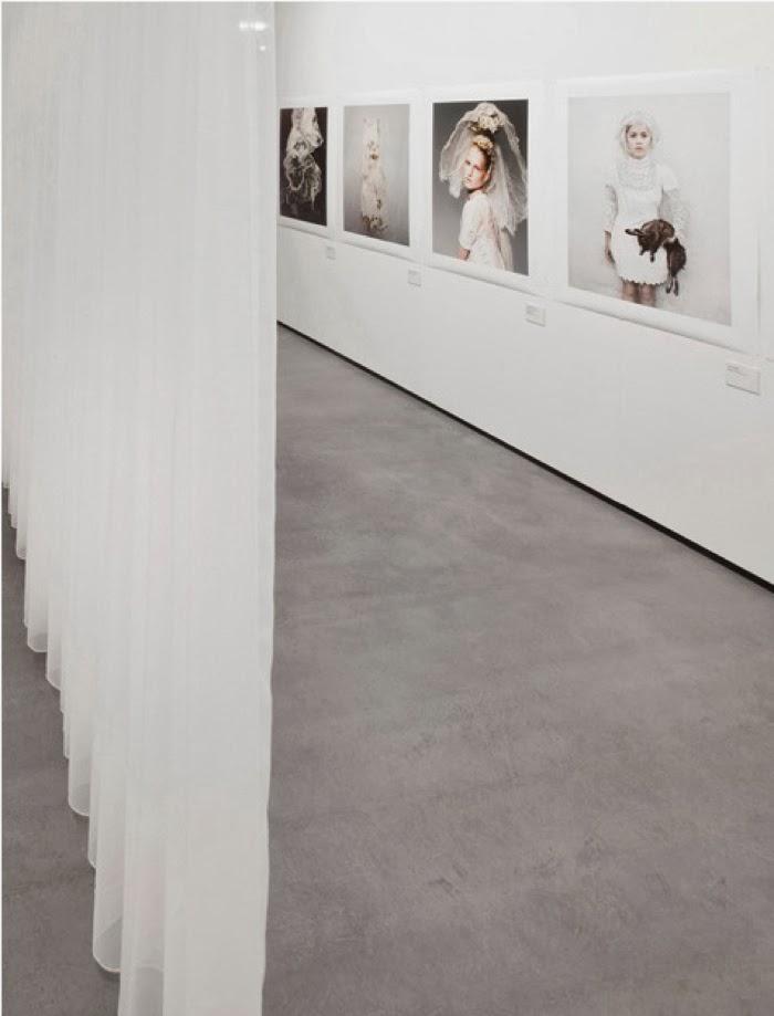 tentoonstelling - wit- - Nederlandsfotomuseum