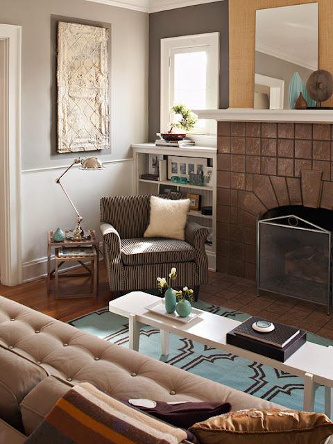 inspirasi desain interior rumah