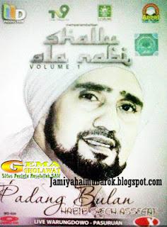 Download Shalawat Habib Syech bin Abdul Qodir v.1 - Album Shollu Ala Nabi