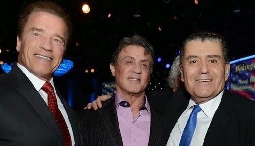Artistas de Hollywood donan 33 millones de dólares para apoyar al ejército israeli
