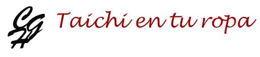 Taichi en tu ropa