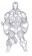 Iron Man armor mark asgard