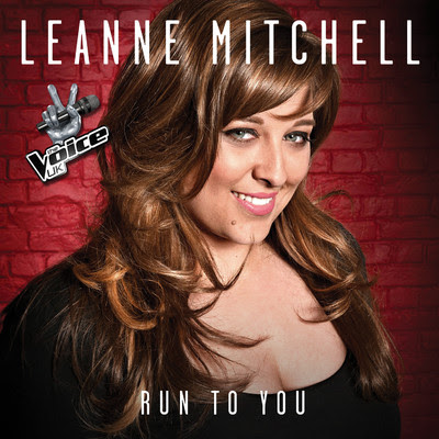 Leanne Mitchell - Run To You