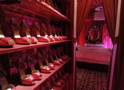 Cabina Armadio Paris Hilton.Cabina Armadio Ohmydesign