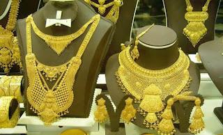 current gold price india