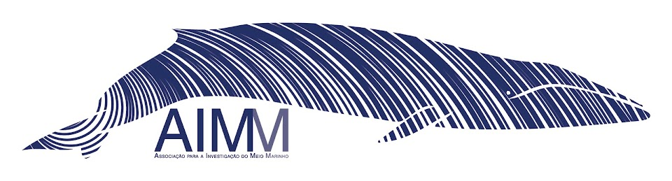 AIMM Portugal - Marine Environment Research Association