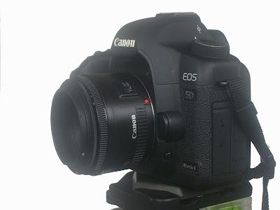 lens reversal macro photography