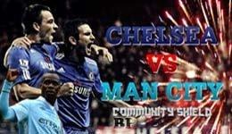 Chelsea vs Manchester City 2-3