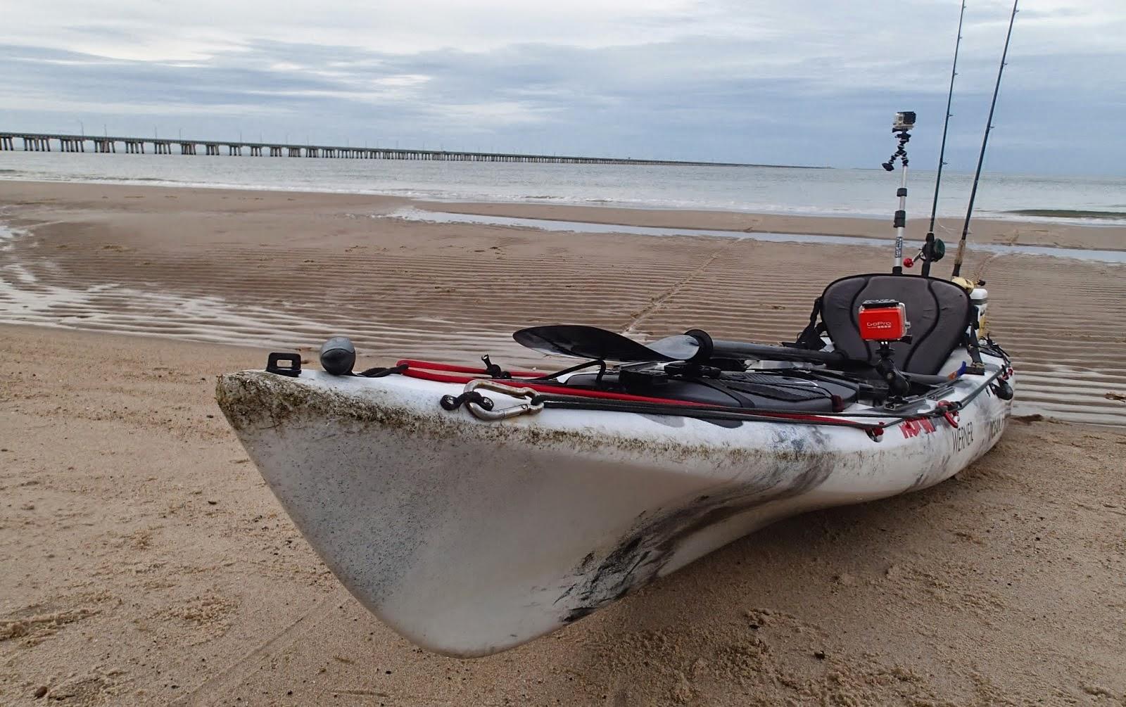 Image gallery ocean kayak for Ocean fishing kayaks