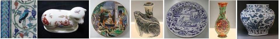 Expertise en céramiques anciennes et porcelaines chinoises Marie-Pierre Asquier