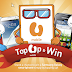 U Mobile Top Up & Win Contest